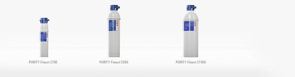Brita Purity Finest C Range