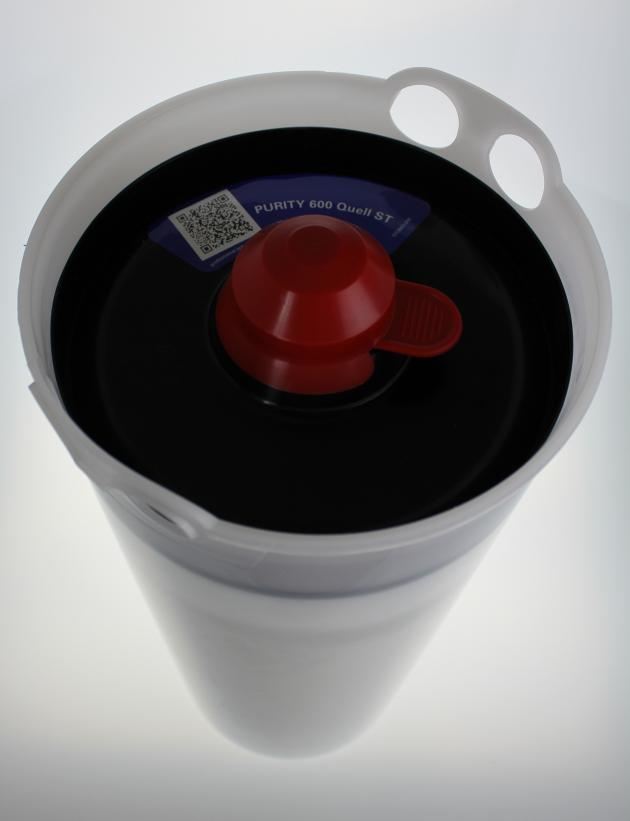 Brita Professional AquaQuell Purity 600 Quell ST Wasserfilter - Wechselkartusche