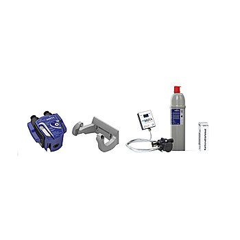 Brita Purity C150 Quell ST Starter Set Nr.4