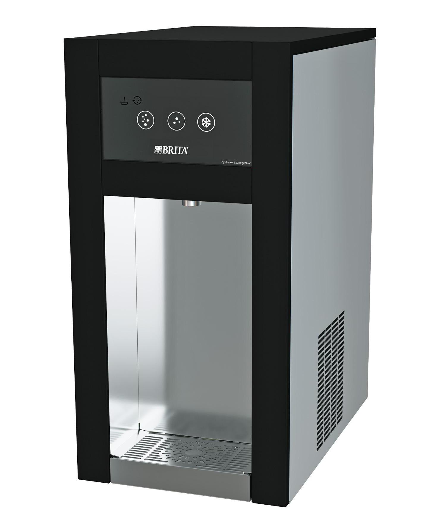 Brita VIVREAU Sodamaster 200 - Büro Wasserspender - Professional ...